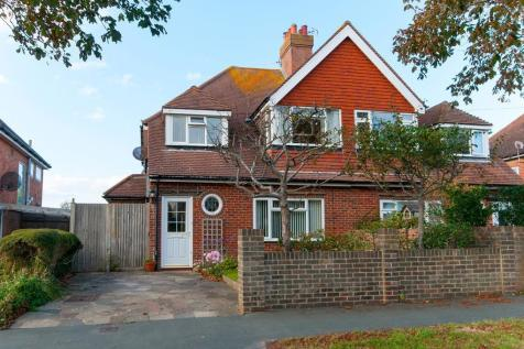 Grove Road, Seaford, East Sussex, BN25 1TP. 3 bedroom house for sale