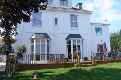 Torquay. 10 bedroom detached house for sale