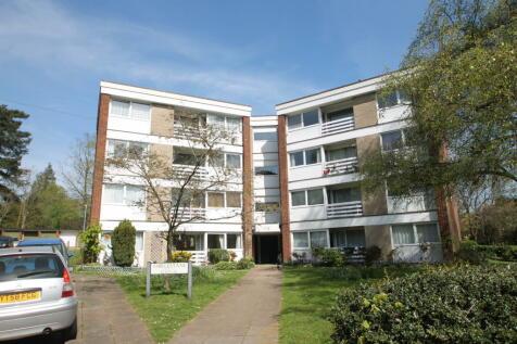 Lemsford Road. 2 bedroom apartment