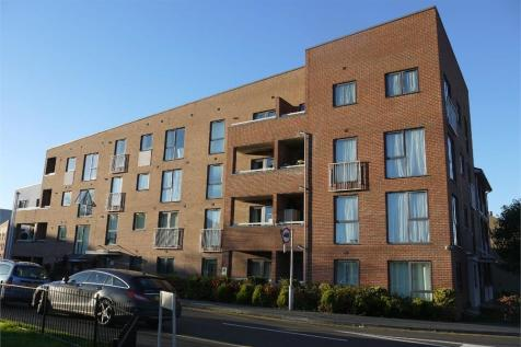 The Chase, GRAYS, Essex. 2 bedroom flat
