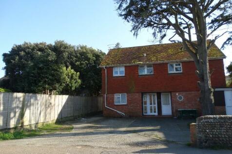 Felpham Road, Bognor Regis, West Sussex, PO22. 1 bedroom flat