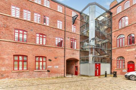 Arundel Street, Sheffield. 1 bedroom apartment for sale