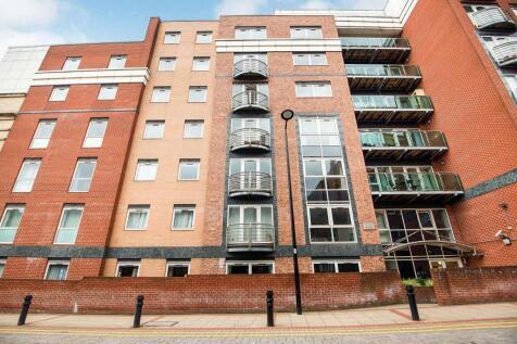 Westfield Terrace, Sheffield. 2 bedroom apartment for sale