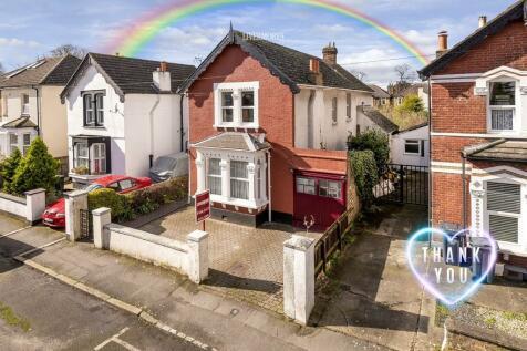 Tower Road, West Dartford. 5 bedroom detached house