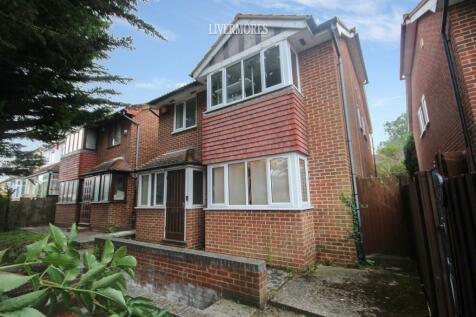 Dartford Road, Dartford, Kent. 4 bedroom detached house