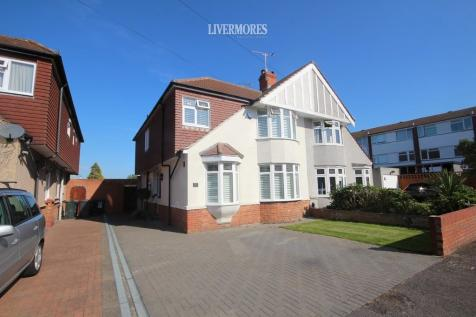 Heathview Crescent, West Dartford. 5 bedroom semi-detached house for sale