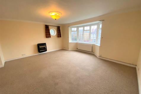 Wolsey Court , London Road, Bromley, BR1. 2 bedroom flat