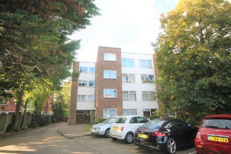 Hayne Road, Beckenham, BR3. 1 bedroom flat