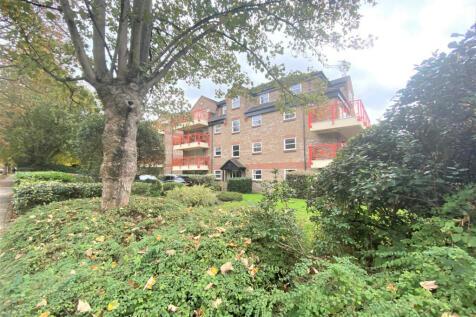 85 Park Road, Beckenham, Kent, BR3. 1 bedroom apartment
