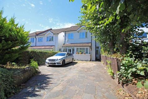 St. Augustines, South Croydon, Surrey. 5 bedroom detached house for sale