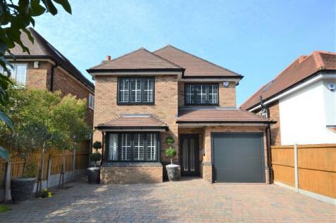 Norsey Road, Billericay. 5 bedroom detached house