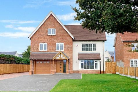 Oak Grove, The Grove, Chelmsford. 5 bedroom detached house for sale