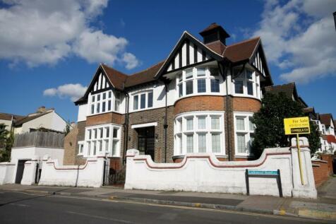 Belmont Hill, London, SE13. 6 bedroom semi-detached house