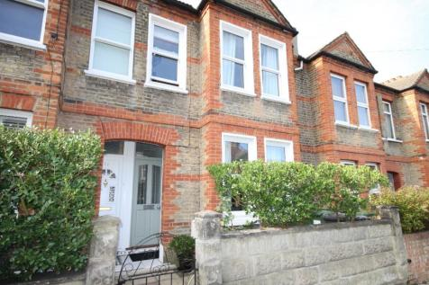 Lutwyche Road, London, SE6. 4 bedroom terraced house