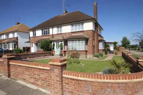 Woodside, Leigh-On-Sea. 4 bedroom semi-detached house