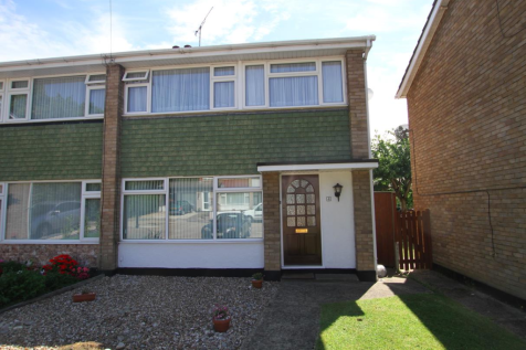 Great Hays, Leigh-On-Sea. 3 bedroom semi-detached house