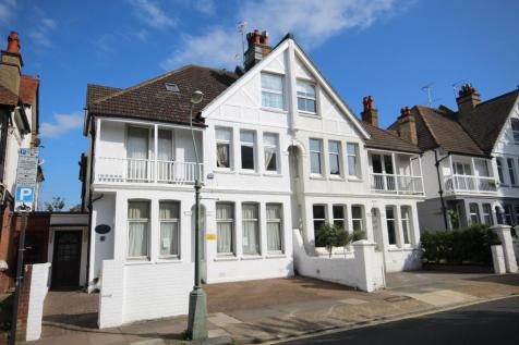 OSMOND ROAD, HOVE. 9 bedroom semi-detached house for sale