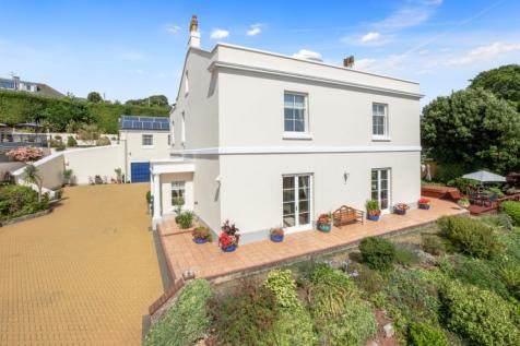Braddons Hill Road East, Torquay. 8 bedroom detached house for sale