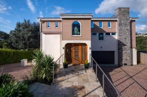 Kilmorie Close, Torquay. 4 bedroom detached house