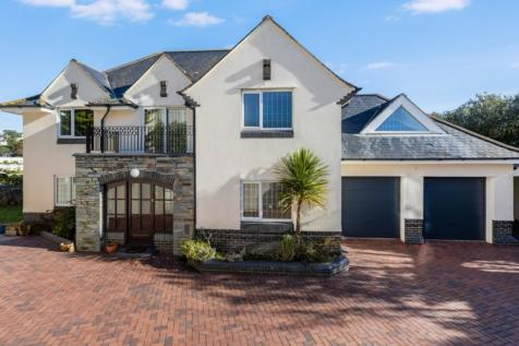 Daddyhole Road, Torquay. 5 bedroom detached house for sale