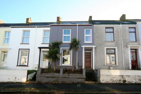 Budock Terrace, Falmouth, Cornwall. 5 bedroom house