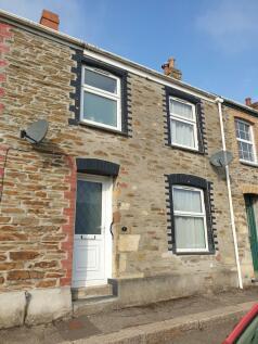Richmond Terrace, Truro, Cornwall. 3 bedroom house