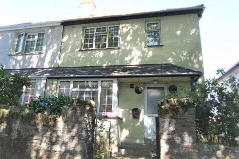 Killigrew Place, Falmouth, Cornwall. 3 bedroom house