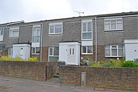 Downland Drive, Southgate, Crawley, RH11. 3 bedroom terraced house
