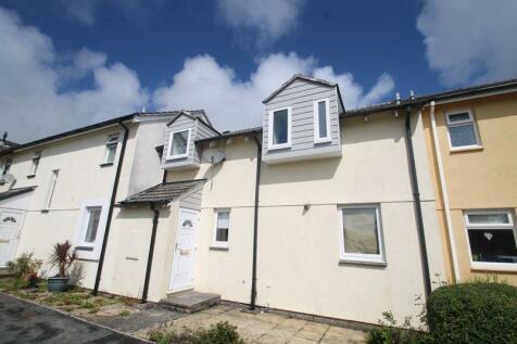 Langerwell Close, Saltash. 3 bedroom terraced house