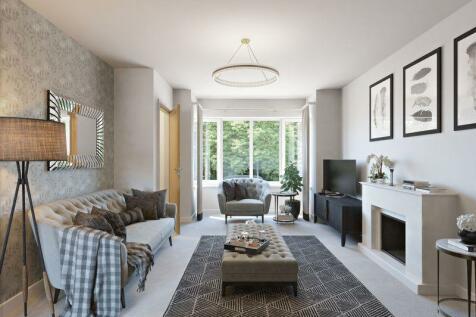 Plot 17 The Donnington @ Hazel Green, Bowerham Road, Lancaster. 4 bedroom detached house for sale