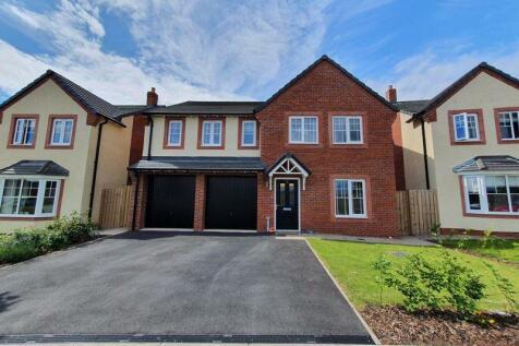 Rufus Road, Meadowbrook, Carlisle. 5 bedroom detached house