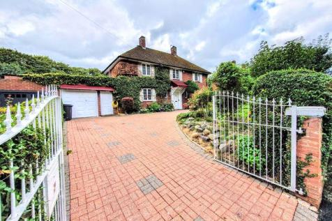Wingate Road, Carlisle. 4 bedroom detached house for sale