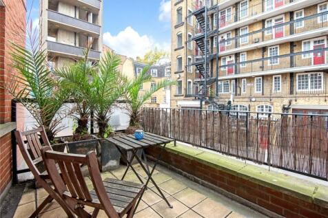 Farringdon Road, EC1R. 1 bedroom apartment