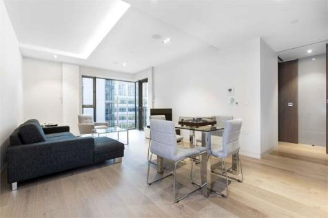 6 Pearson Square, Fitzroy Place, Mortimer Street. 1 bedroom apartment