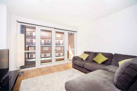Bermondsey Central, 41 Maltby Street, London. 2 bedroom apartment
