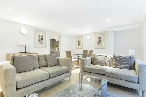 Tamarind Court, 18 Gainsford Street, London. 2 bedroom apartment