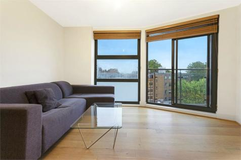 351 Goswell Road, London. 2 bedroom apartment