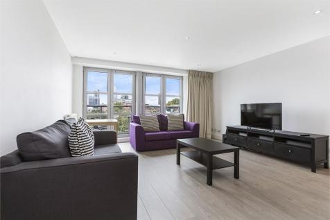 Maple Building, 128 Borough High Street, London. 2 bedroom apartment