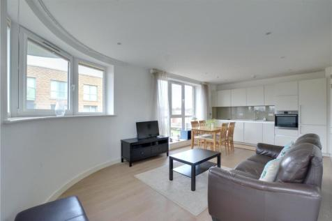 Maltby House, 18 Tudway Road, Kidbrooke Village, London, SE3. 2 bedroom apartment