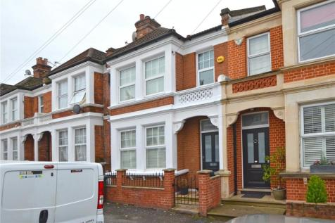 Murillo Road, Hither Green, London, SE13. 4 bedroom terraced house for sale