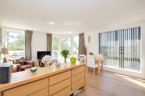 Grayston House, 1 Ottley Drive, Blackheath, London, SE3. 2 bedroom apartment