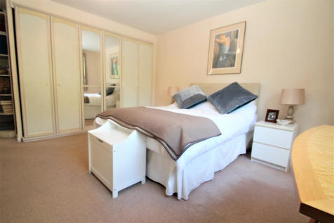 Edward Court London Road, Harrow on the Hill, HA1. 2 bedroom flat