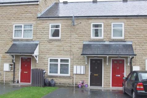 Harvest Court, Off Lister Lane, Halifax, HX1 5DU. 3 bedroom terraced house