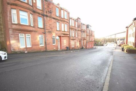 Barclay Street, Old Kilpatrick. 1 bedroom flat
