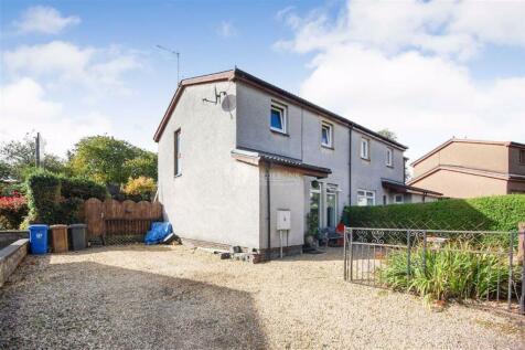 Mallard Road, Clydebank. 3 bedroom semi-detached house for sale
