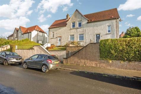 Broom Drive, Clydebank. 2 bedroom semi-detached house for sale