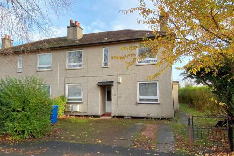85 Abbott Crescent, Clydebank, G81 1AB. 2 bedroom flat for sale