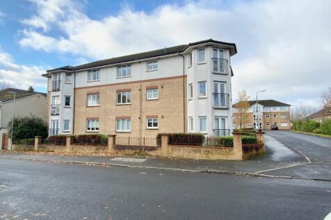 Flat 1 2 3 Duntiglennan Road, Duntocher, G81 6HF. 2 bedroom flat for sale