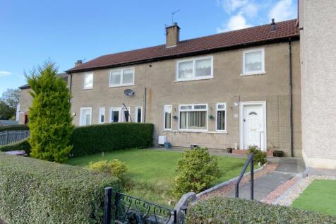 35 Craigs Avenue, Faifley, G81 5LJ. 4 bedroom terraced house for sale