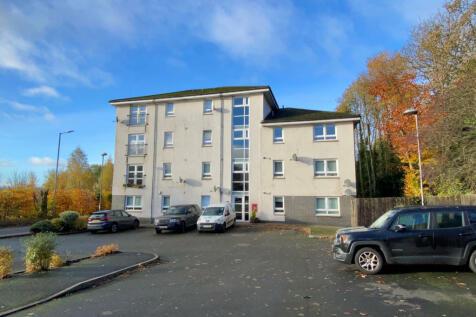 Flat 1/4 2 Littlemill Court, Bowling, G60 5BP. 2 bedroom flat for sale